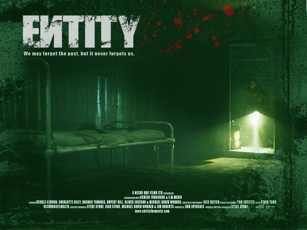 2012 Movie Poster: HMZ Film Set To Cover British Horror Film Festival 2013