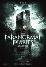 Paranormal diaries Clophill