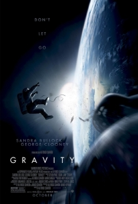 gravity poster 1