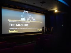 The Machine Q+A