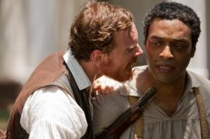 12-years-a-slave fassbender and ejiofor