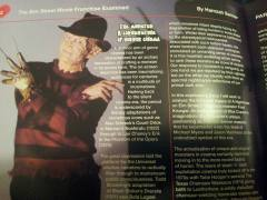 Freddy article